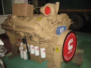 Cummins KTA38-G1 | Cummins Generator Engine