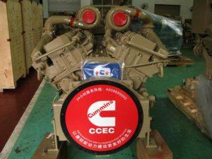 Cummins KTA38-G2 | Cummins Generator Engine