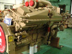 Cummins KTA38-G4 | Cummins Generator Engine