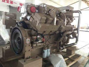 Cummins KTA38-M1 | Marine propulsion diesel engine