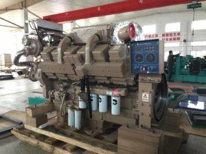 Cummins KTA38-M2 | Marine propulsion diesel engine