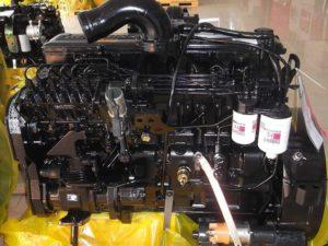 Cummins L300-20 | Vehicle Diesel Engine