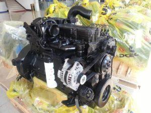 Cummins L340-20 | Vehicle Diesel Engine