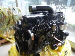 Cummins L375-30 | Vehicle Diesel Engine