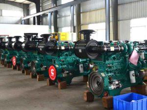 Cummins NTA855-G2 for Diesel Generator set