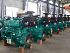 Cummins NTA855-G4 for Diesel Generator set