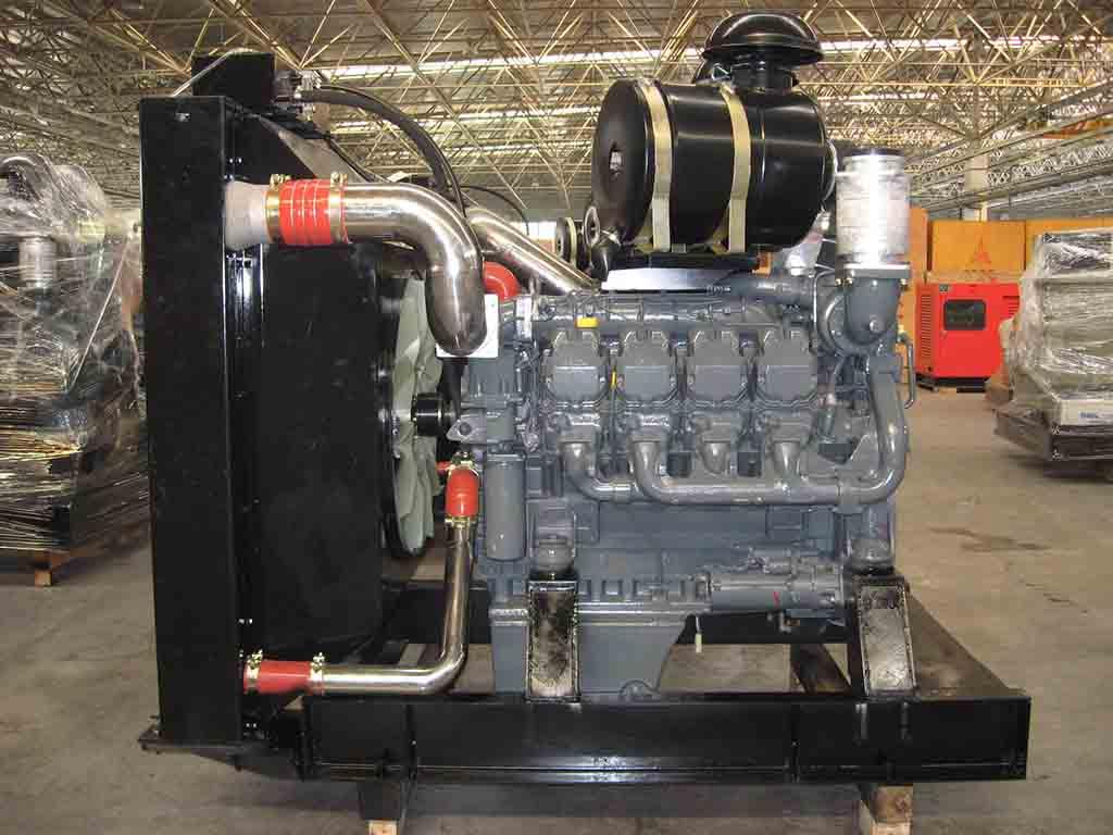 Deutz BF8M1015C-G1   Generator-drive diesel engine