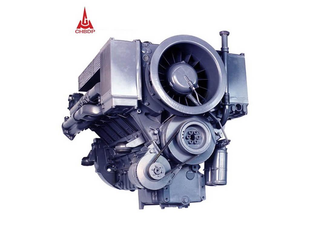 Deutz F6L513 | Vehicle diesel engine