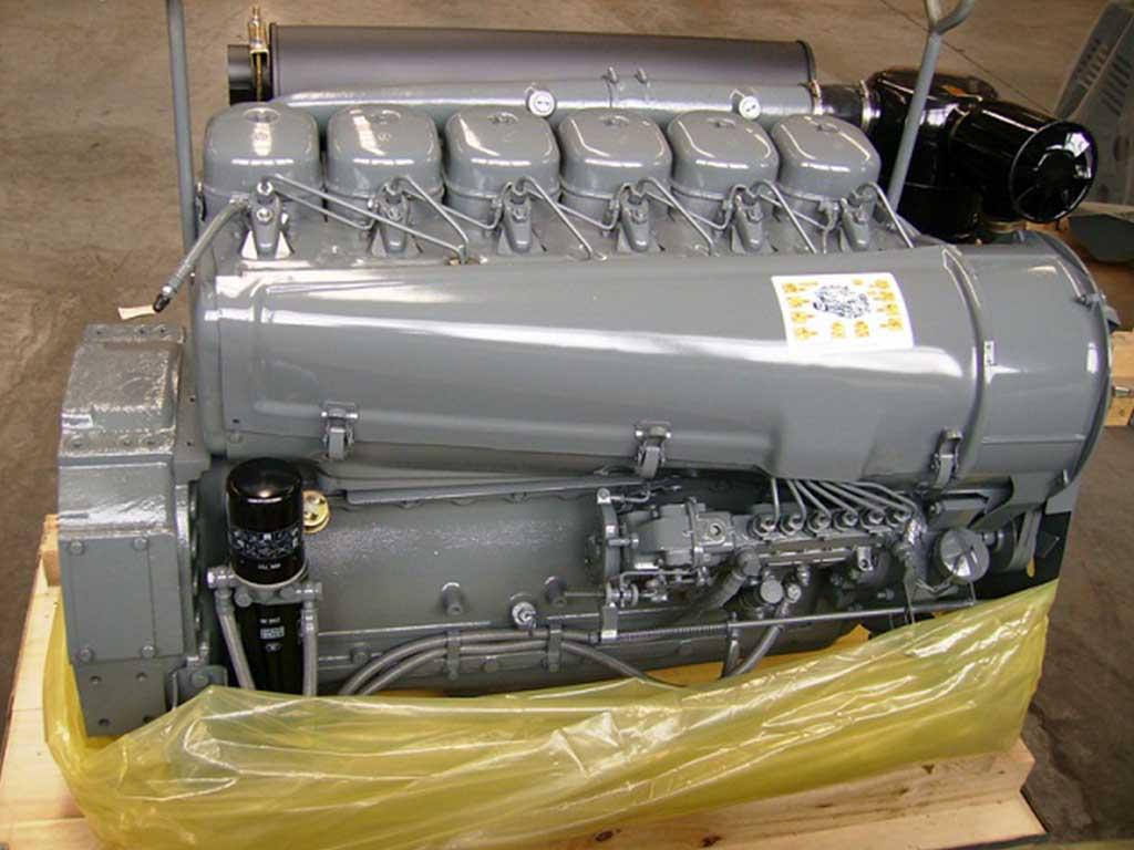 Deutz F6L912 | Construction diesel engine