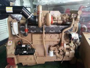 Cummins KTA19-C | Construction diesel engine