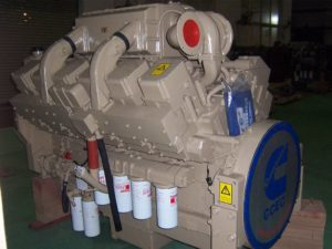 Cummins KTA38-C1050 | Cummins Construction Engine