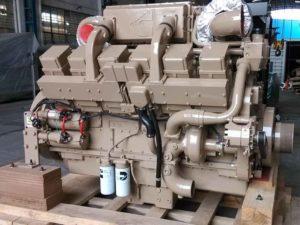 Cummins KTA38-DM1007   Marine auxilliary engine