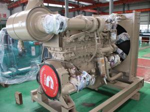 Cummins NTA855-C   Construction diesel engine