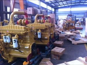 Cummins NTA855-P Pump   Construction diesel engine