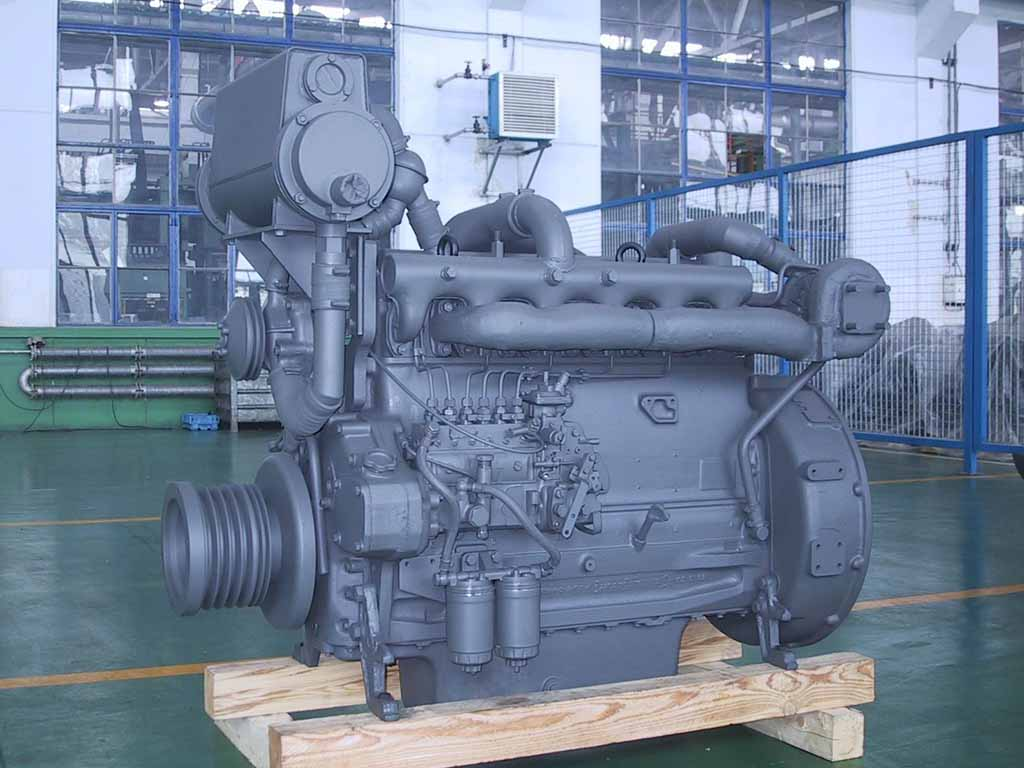 Deutz TD226B-6C | Generator-drive diesel engine