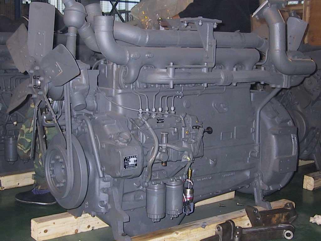 Deutz TD226B-6D | Generator-drive diesel engine