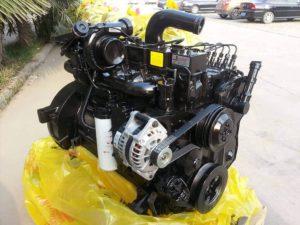 Cummins C230   Vehicle Diesel Engine