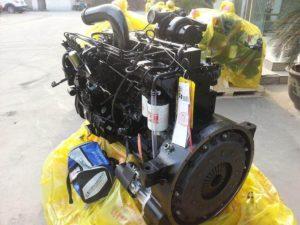 Cummins C230-20   Vehicle Diesel Engine