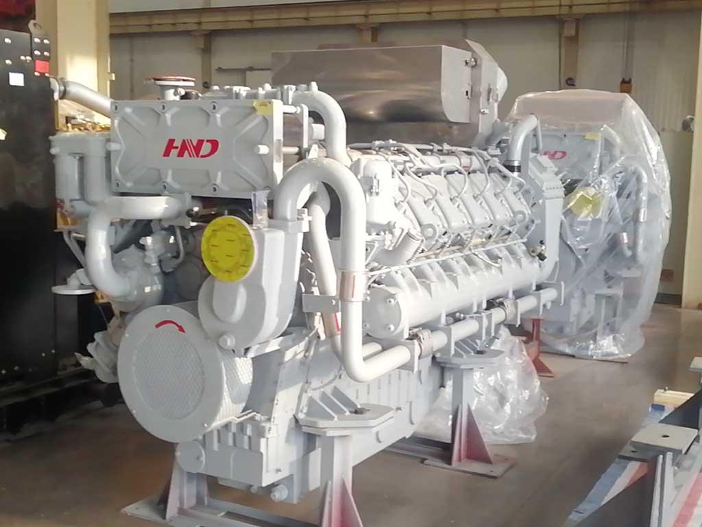 HND TBD620V16 (2240HP)