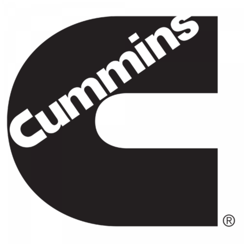 Cummins Company Logo