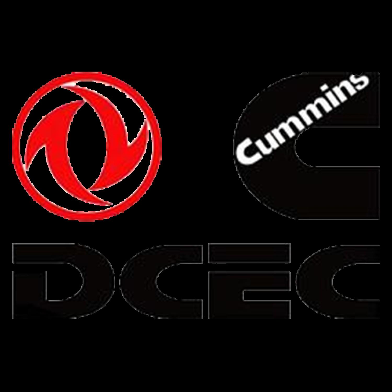 DCEC Company Logo